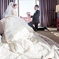 結婚第一套帶頭紗皇冠