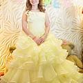 結婚第二套禮服