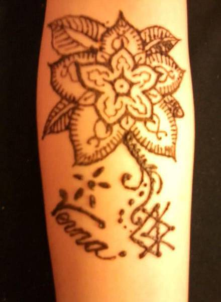 henna18