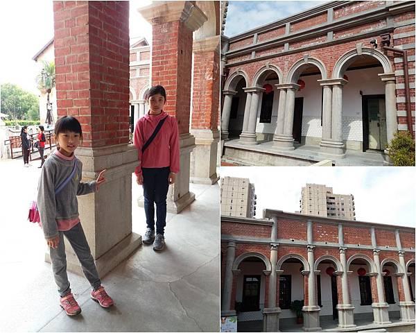 台中眷村紀念館和一德洋樓4.jpg