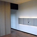 主臥內造型牆-1
