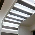 天花板造型照明