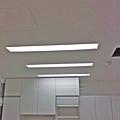 天花板照明