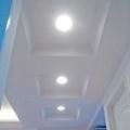 走廊造型天花板