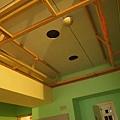 餐廳天花板施工