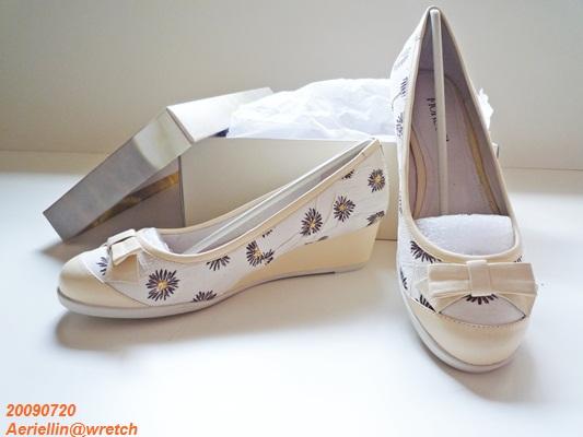 FLORUCCI鞋