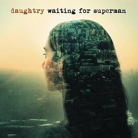 Daughtry-Waiting-For-Superman-Single