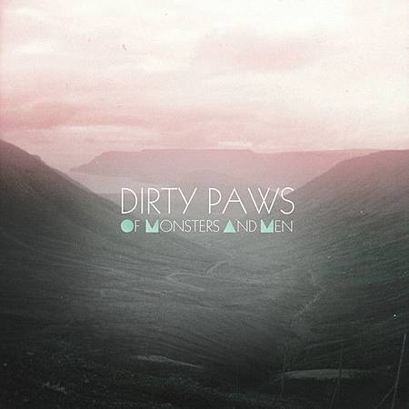 Dirty-Paws