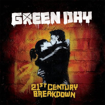 Green Day_1