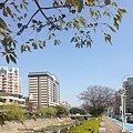台中柳川西路飯店