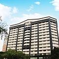 台中西區中區中華路飯店