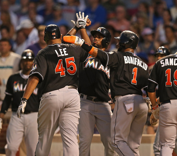 Jose+Reyes+Miami+Marlins+v+Chicago+Cubs+apYEEAEyca-l