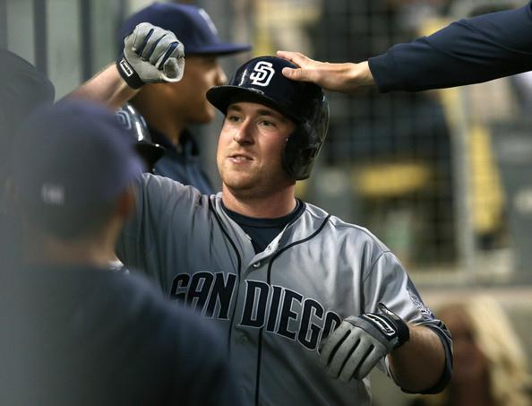 Jedd+Gyorko+San+Diego+Padres+v+Los+Angeles+QzyNzBo4QCdl