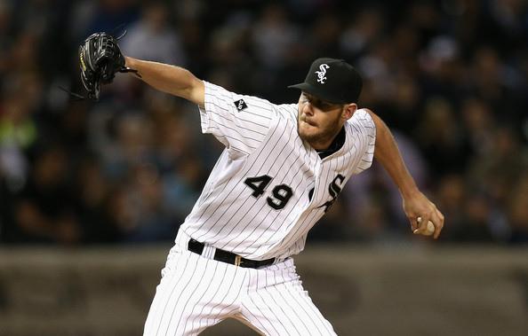 Chris+Sale+New+York+Yankees+v+Chicago+White+zrBhGlp_lw_l