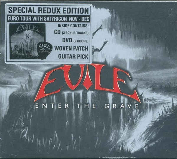 Evile - Enter The Grave.(cover).jpg