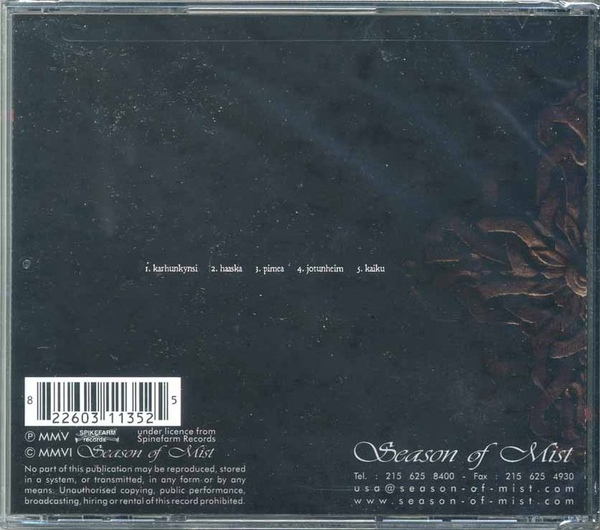 Moonsorrow – Verisakeet(back).jpg