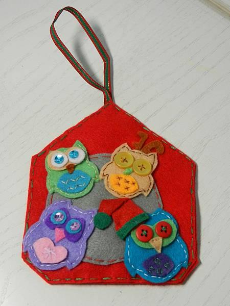 Owl Family2