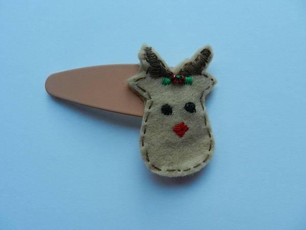 Reindeer Clip1