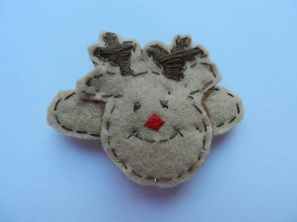 Reindeer Clip2