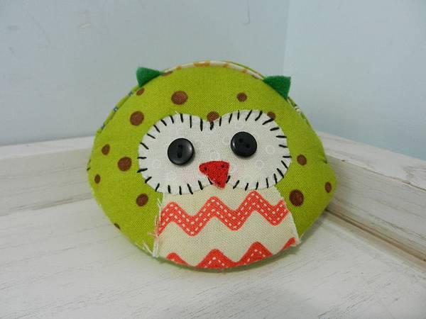 Owl Coin Purse1