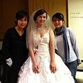 表姊的婚禮