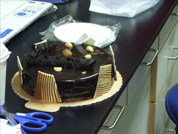 請我們吃超級無敵霹靂好吃的沙架蛋糕