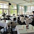 清境賓館西餐廳