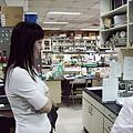 永遠帶給實驗室歡樂的雅芬學姊