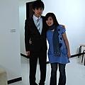 老弟的第一套西裝@台中家