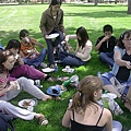 picnic in ESL