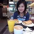 哇哈哈~ 我最喜歡吃早餐