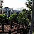 遠眺養生村的主建物