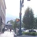 traffic light for side walkwer