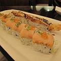 西雅圖 + 一條龍創意壽司