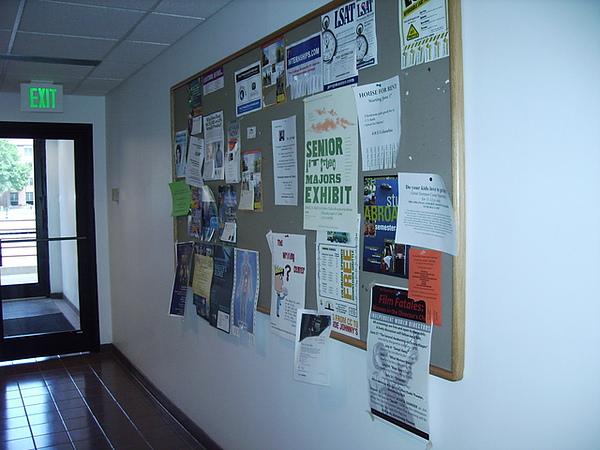 (Barner Science Center)