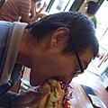 哇哈~ 我最愛的鮪魚三明治