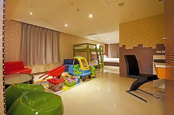 親子遊戲房-1