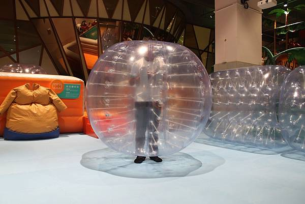 泡泡足球2