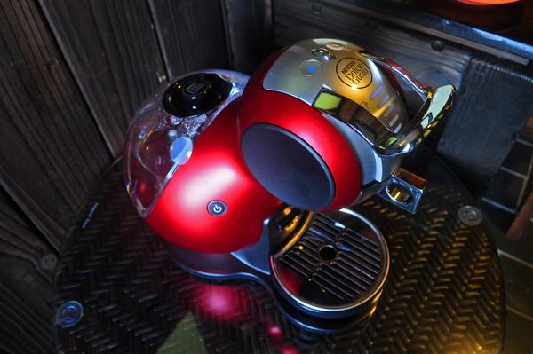 客房設施-膠 囊 咖 啡 機.jpg