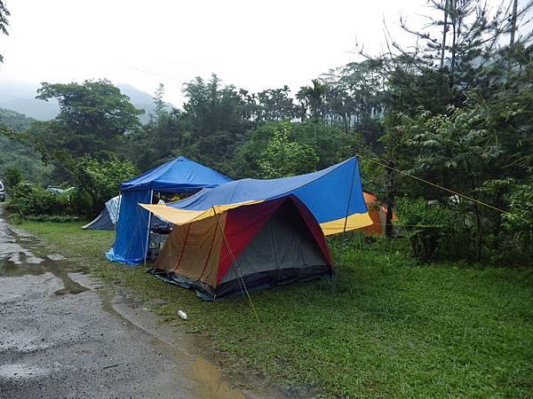 嘉義綠花園露營