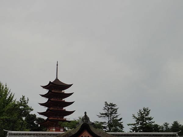 日本廣島.宮島6日之旅