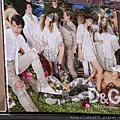 189海神許願池前的D&G廣告.JPG