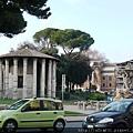 99羅馬市街.JPG