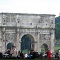40羅馬的君士坦丁凱旋門.JPG