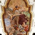 111米開朗基羅製作摩西像的鎖鏈聖彼得教堂.JPG