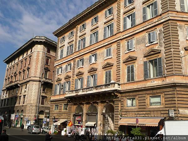 22羅馬市街.JPG