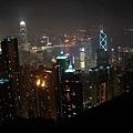 8-香港的夜景