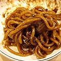 韓劇常常出現的炸醬麵
