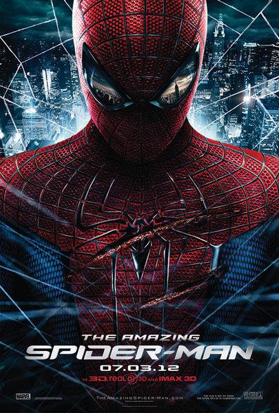 蜘蛛人-1