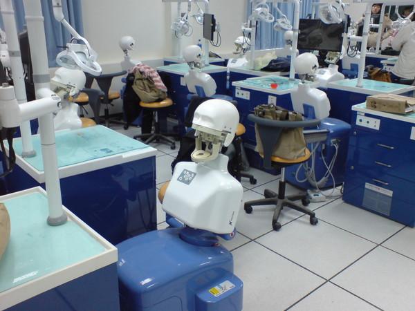 OD實驗室